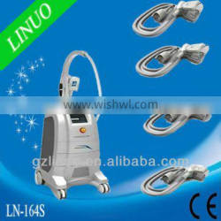 2013-2017 Hot sale criolipolys freezing fat loss equipment (Excellent Effect on fat loss, 3-5cm reduce /time !!!!!!!)
