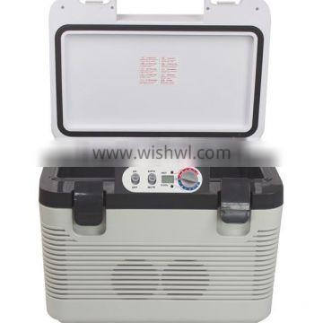 Multifunctional cooler box/lunch bag for wholesales GMAQ18L