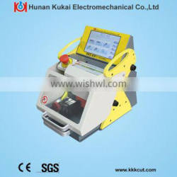 OEM specialized automatedikeycutter condor XC-007 master series key cutting machine for car keys and house keys