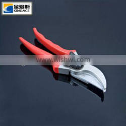Middle Quality Carbon Steel Grape Pruning Shears Garden