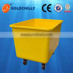 Best selling high quality Laundry shop used cart/trolley/ linen cart for hotel/hospital prices