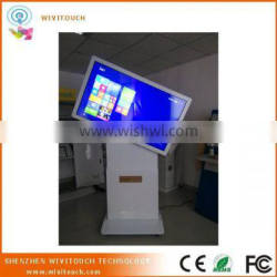Digital Signage Display Widescreen Interactive touchscreen Advertising Kiosk