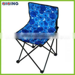 Colorful Folding Chair with Backrest Armless HQ-4002S