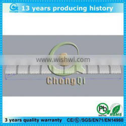 Waterproof PVC giant inflatable tunnel tent for sale