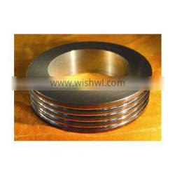 China for Wholesales engrave cock tungsten rings