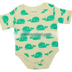 Comfortable with Soft Night Suit for Babies and Organic Cotton Long and Short Sleeve Different Color Baby Body SuitS
