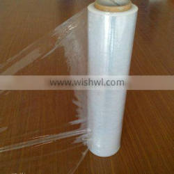 Hand and Machine wrap LLDPE Stretch Film/Pallet Stretch Wrap