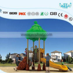 Forest theme outdoor playground best sales products in alibaba