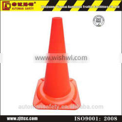 470mm Flexible Construction Safety Road Cone
