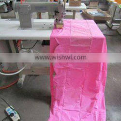 2014 hot selling Ultrasonic lace sewing machine with sealing edge