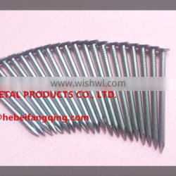 F.Q. INT'L FACTORY COST PRICE SUPPLY Q195 ROUND WIRE NAIL