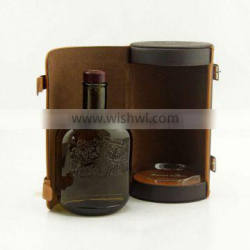 High Quality Personalized Wine Gift Bags for Wisky