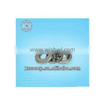 F2.5-6 Thrust ball Bearing for Small appliance bearing , Thrust Ball Bearing