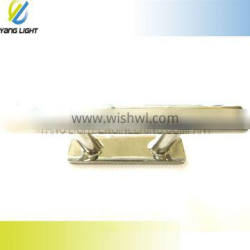 Made in Taiwan High Quality Marine 6 inch Mirror Polished Stainless Steel Cleat