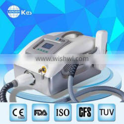 hot sale q-switched nd yag aesthetic laser tattoo removal device
