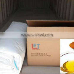 The best price of food grade flexitank for Edible oil Packing and transportation
