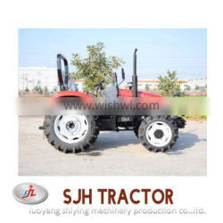 SJH 80hp 4wd mahindra mini tractor price