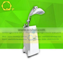 Red Blue LED Light Therapy Medical Device