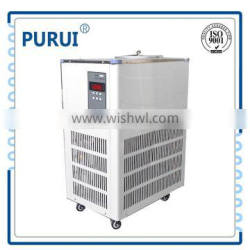 water opening type cooling circulator bath for jacketed glass reactor