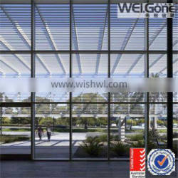 6mm+12A+6mm double glazing prices