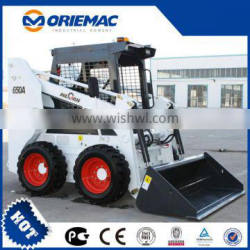 Skid Steer Loader GM650A/GM650H with 0.47m3 Bucket Capacity