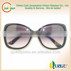 latest style promotional vogue sunglasses for lady