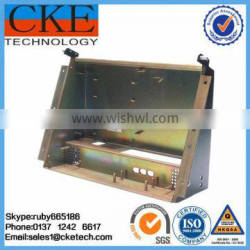Precision Stamped OEM Steel Fabrication