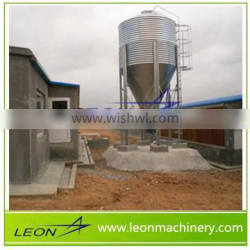 LEON series poultry feed silo for sale