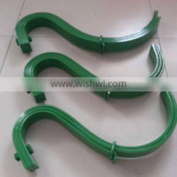 High quality S-type spring handle