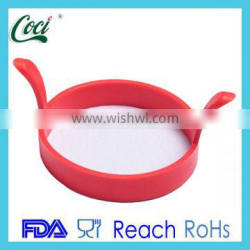 High quality heat resistant silicone fried egg ring