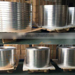 laminated aluminium foil tape for insulation materials,Cables,Flexible Duct,Packaging