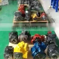 PC35R-8 PC40R-8 excavator hydraulic pump assembly main pump for excavator