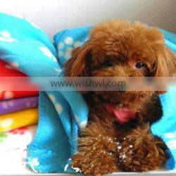 EASY TO CLEAN microfibra pet towel manufacturers