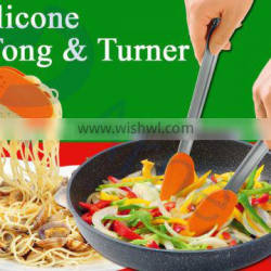 kitchenware cooking tools utensils kitchen items products pasta strainer server smile silicone silicone food tong 75759