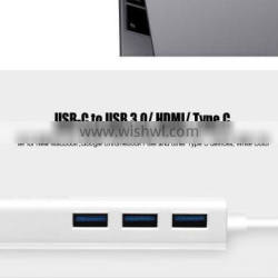 High Speed Usb 3.1 Type-c For Tablet Pc