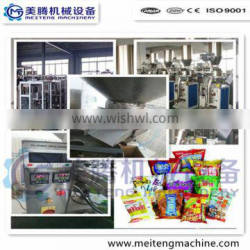 2015 Hot-sale Low Cost pouch packing machine Price