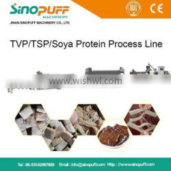 Newly Designed Vegetarian Meat Machine/Production Line/Process Line