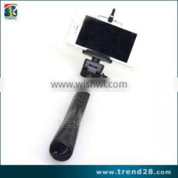 cell phone products blue extendable selfie stick