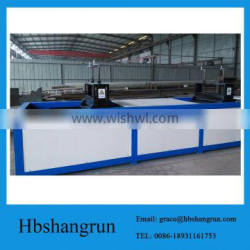 factory price Automatic FRP pultrusion machine