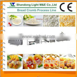 Manufactures And Suppliers For Automatic Bread Crumb Plant