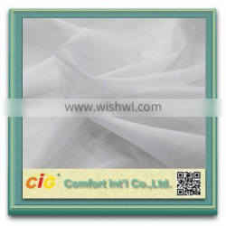 Fashion new design useful ningbo manufacturer soft high quality polyester voile fabric