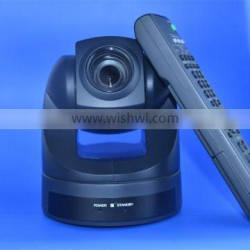 850TVL 18X Opitcal Zoom 360 degree Pan Auto Tracking Video Conference Camera For Meeting School Use