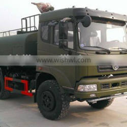 Dongfeng DFD5160G 6X6 off road water sprinkler truck