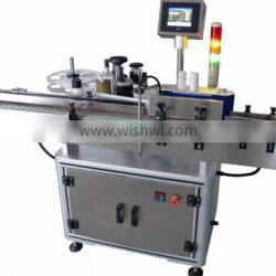 Direct Factory price Automatic round bottle labeling machine with high quality