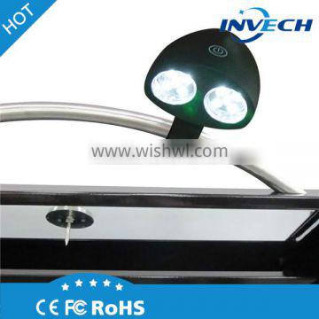 Hot Sale Magnetic BBQ grill Light Barbecue flexible Led Light with 10 LED BBQ Light Quality Choice