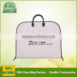 Men Suit Garment Cover Bags with Handle