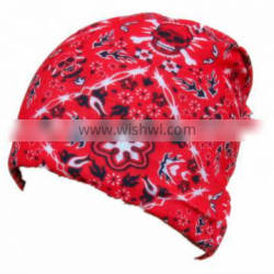 2013 polyester multifunction scarf with fashional printing (BT20130124 )