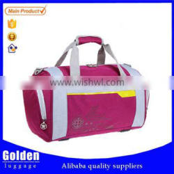 new style travel bag busines leisure travelling bag from Baoding factory