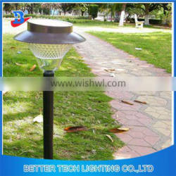 Solar light solar garden light 16LEDs solar outdoor wall lights with CE approved