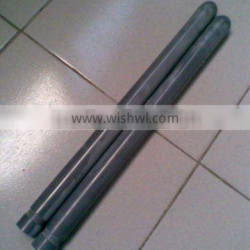 EXCELLENT HARDNESS AND WEAR RESISTANCE! Si3N4 Ceramic Silicon Nitride Tube And Pipe,Rod